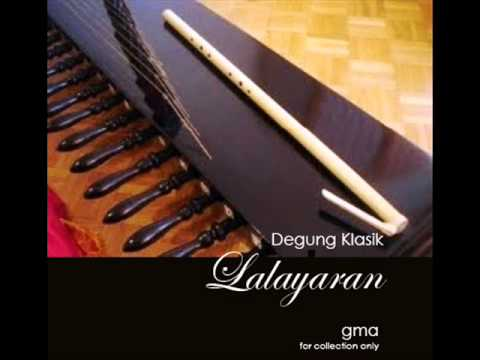 Degung Klasik - Lalayaran video
