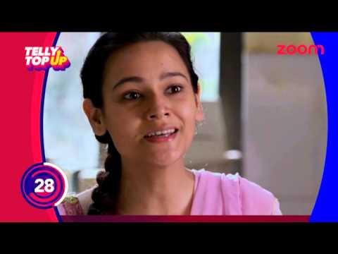 Ridhi Gets In Trouble In 'Diya Aur Baati Hum'   #TellyTopUp
