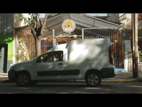 Nuevo Fiat Fiorino