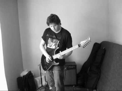Steve Vai Whispering A Prayer Cover By Alejandro Regal video