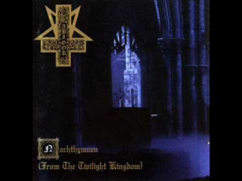 Abigor - Revealed Secrets of The Whispering Moon