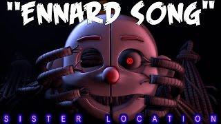 "(SFM)""Ennard Song"" Song Created By:Groundbreaking|Make US Free"