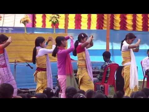 Believers Church Annual Convention - 2013 in Kokrajhar, Bodoland