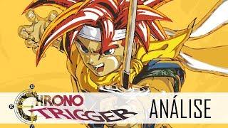 CHRONO TRIGGER : A LENDA DO RPG !
