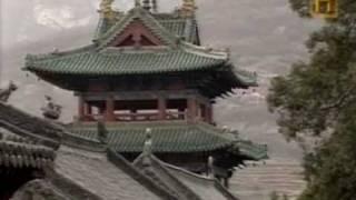 El Crimen Organizado- Capitulo 4- La Mafia China