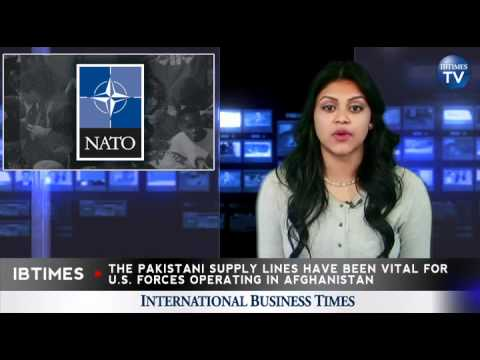 Pakistan Again Requests Apology for Nato Cross-Border Strikes