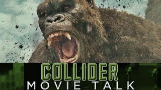 Download Final Kong: Skull Island Trailer - Collider Movie Talk 3Gp Mp4