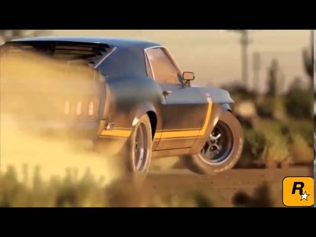 GTA 6 Rockstar Trailer by rockstar games OFFICIAL