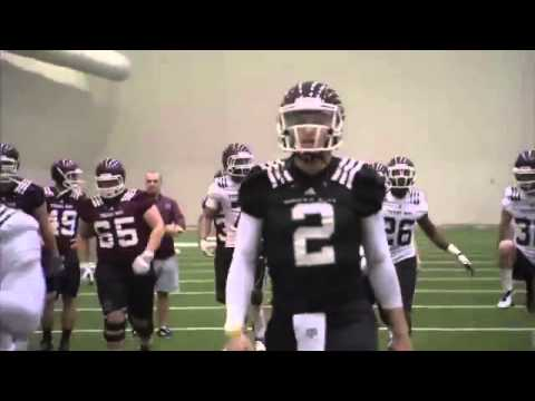 03 Johnny Manziel   Career Highlights   2012 2014