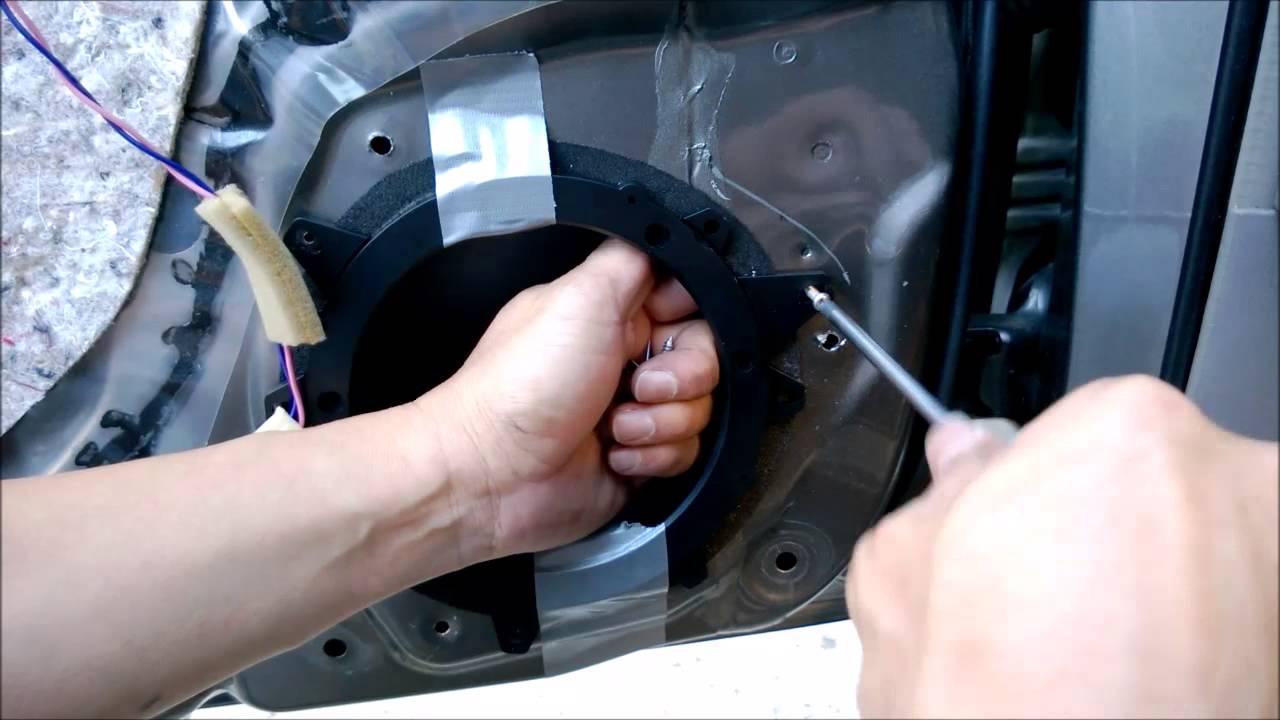 Corolla Door Panel Removal And Door Panel Removal