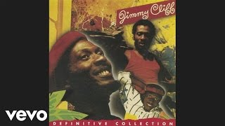 Jimmy Cliff I Can See Clearly Now Audio
