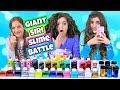 Siri Slime Battle!  GIANT Slime Challenge!