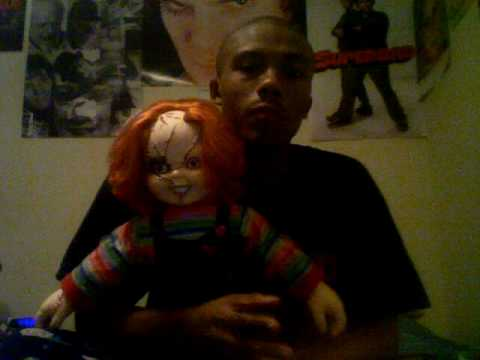 CHUCKY!....Child's Play series review