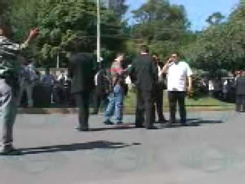 XHKG tv Tepic Nayarit ( Asesinato )