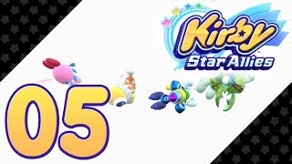 Kirby Star Allies - 05 (4-player)