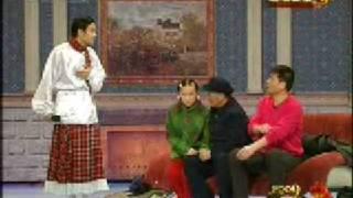二十八、小品《不差钱》表演:赵本山、毕福剑、小沈阳、毛毛 C