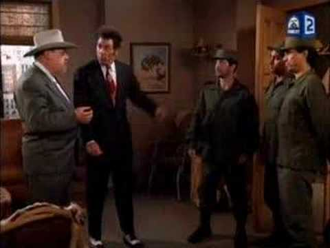 Seinfeld- the dominicans