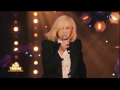 Michèle Torr - Emmène-moi danser ce soir - Live 2017