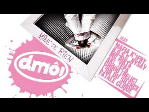 Dmô! feat Aki et Tepa (08 - Sans pitié)