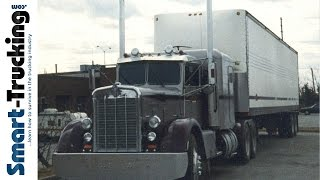 Big Rigs of the 1950