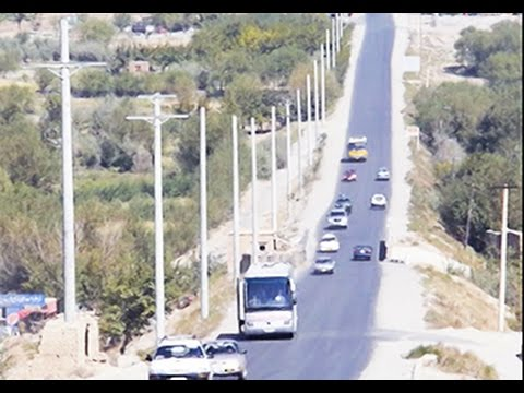 200 Suspected Insurgents Arrested In Parwan And Kapisa/۲۰۰ تن به در پروان و کاپیسا بازداشت شدند