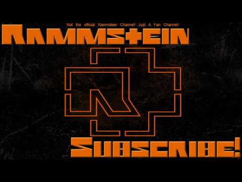 Rammstein - Adios [HD] #1