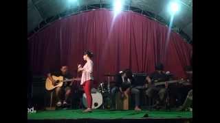 Zoom Band Margasari - Biar Semua Hilang Acoustic (Nicky Astria)