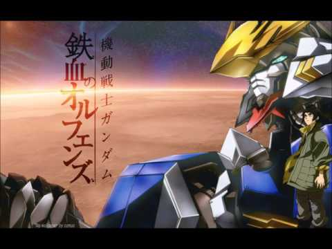 Nightcore °-° Mobile Suit Gundam Iron blooded 「Raise your flag」