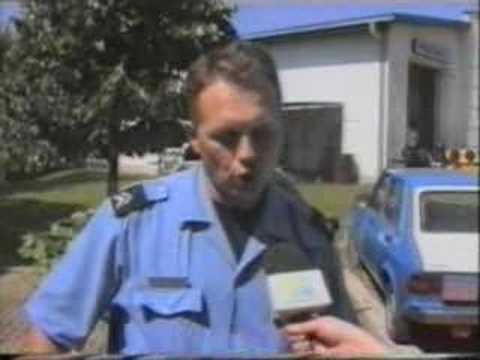 policajac glupan
