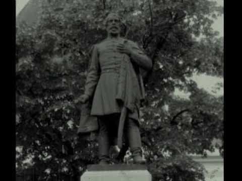 Kossuth Lajos azt üzente .....