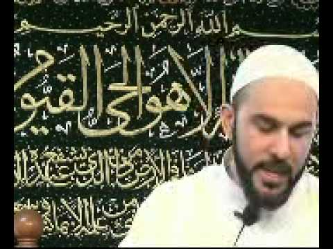 Khutbah Jan 25,2011 - Following the Examples & Teachings of Prophet Muhammad (SWAS).mp4