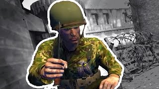 HEROES AND GENERALS - Intense Gameplay