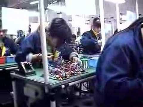 Audiotechnology Magazine presents Behringer Factory