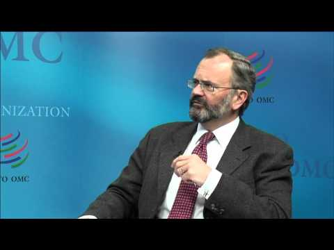 WTO Trade Forecast for 2012 - Interview with WTO Chief Economist