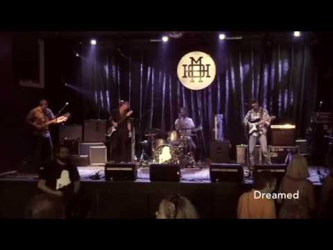 Eric Bettencourt & Band / 8.20.17 / Portland, Maine / PHOME