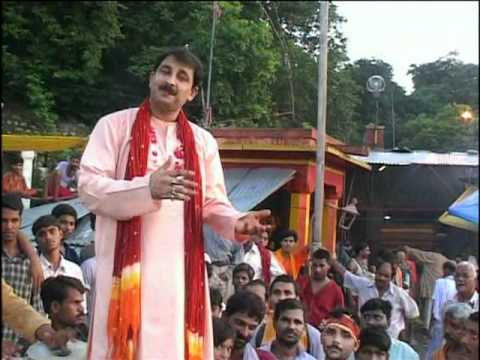 Vindhyachal Mandir Mein [full Song] Baadi Sher Par Sawar video