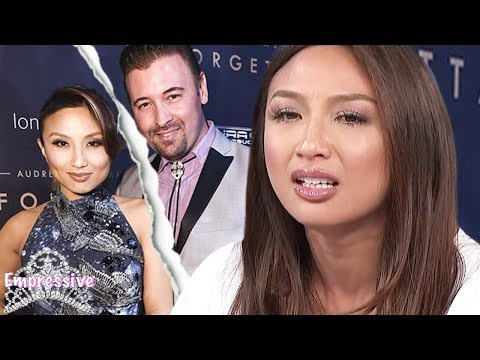 Jeannie Mai exposes her estranged husband Freddy Harteis (Divorce drama)!