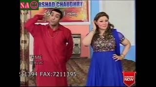 Rass Mlayyan Pakistani Punjabi Stage Drama