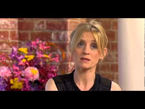 Anne-Marie Duff on