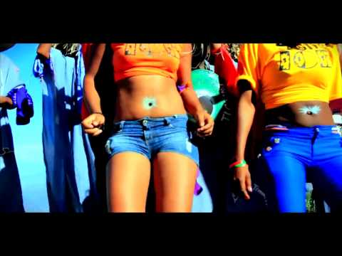 Solid Ice Kanaval 2014 - Latcha Mimi (Official Video)