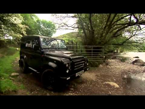 Alive Defender Black Edition - Fifth Gear