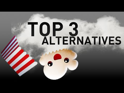 TOP 3 Popcorn Time Alternatives! (2016 NEW)