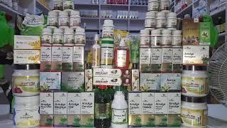 Amulya Herbs