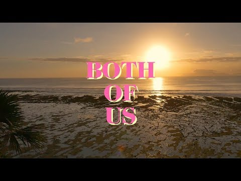 Yellow Claw - Both Of Us ft. STORi [Official Lyric Video]
