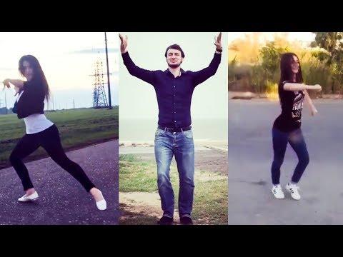 Вот Это Лезгинка Вот как надо танцевать Под красивой Музыкой Потому что я влюблен ШАМИЛЬ КАШЕШОВ