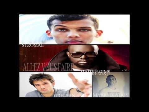 Stromae ft.Maitre Gims & Orelsan - Allez Vous Faire ( AVF Mario Toyboy Remix )