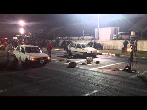 16 PICADAS GALVEZ - 1/4 de MILLA - 2-5-2014