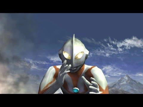 ULTRAMAN (story mode 4) VS Antlar HD 16:9 1080P★Play ウルトラマン