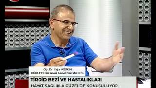 Hayat Sağlıkla Güzel | Op.Dr. Yaşar Bildirici