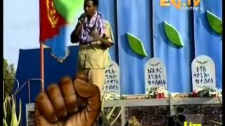 Eritrea - Eritrea Martyrs Day Songs and Drama Jun 2013